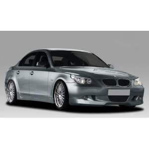 2004 2007 BMW 5 Series E60 Couture AC S Kit   Includes AC S Front lip