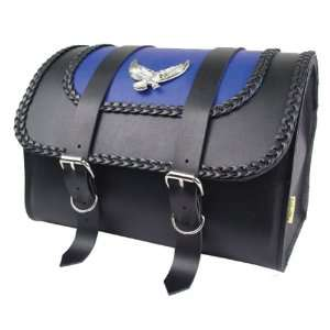 Willie & Max Eagle Color Matched Bag   Max Pax   13in. x 9