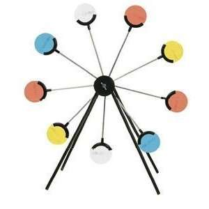 Champion VisiChalk Ferris Wheel Target System:  Sports