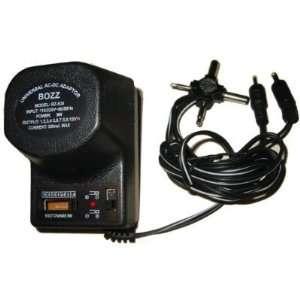 AC/DC Converter Laptop DVD GPS Game Universal Adapter