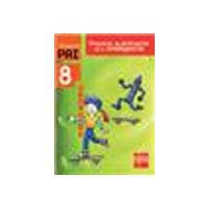 Nuevo Pai 8 (9789562644129) Ediciones Sm Books