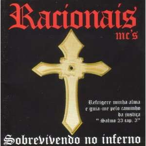 Sobervivendo No Inferno Racionais Mcs Music