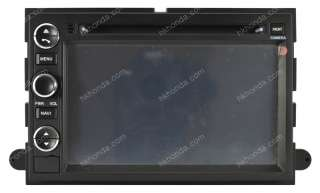 Ford F150 Fusion Explorerl Edge Expedtion dvd gps bluetooth radio ipod