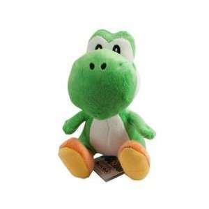 New 8 Yoshi Official Super Mario Plush Toy High Quality