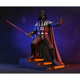 GENTLE GIANT Star Wars Darth Vader ESB Statue Figure