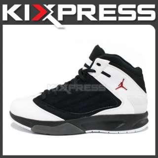 Nike Jordan F2F White/Black Red