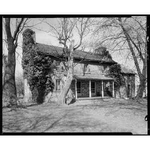 Murray House,Fairfax vic.,Fairfax County,Virginia