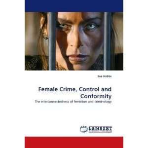 of feminism and criminology (9783843373340) Sue Hobbs Books