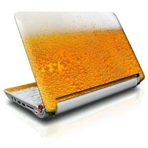 Beer Bubbles Design Protective Skin Decal Sticker for Acer