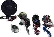 Remote Car Start/Alarm System Manual Transmission 613815567431
