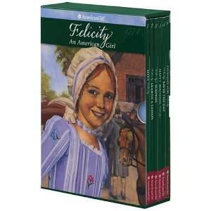 Felicity An American Girl (The American Girls Collection