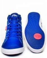 Womens Pastry Shoes Paris Lover Blue Navy Blue Fashion Sneakers, Dance
