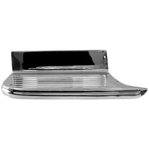 New Chevy Truck, GMC Bed Step   Long Bed, Chrome, LH 55 56 57