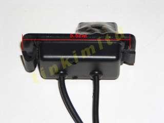 Wireless Reverse Camera Kit Car FORD Focus Monde S Max Kuga Fiesta