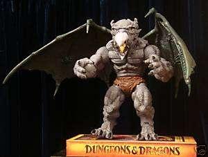 AD&D DUNGEONS DRAGONS MARVEL LEGENDS DRAGON MAN CUSTOM