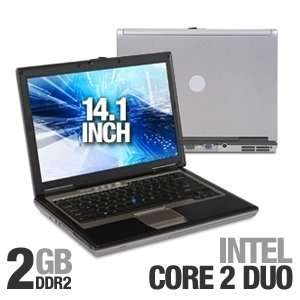Dell Latitude D630 Notebook PC (Off Lease)