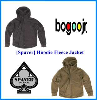 Fleece jacket multi pocket outdoor tactical military outwear