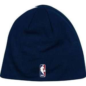 Utah Jazz 2011 Authentic Team Knit Beanie (Navy) Sports