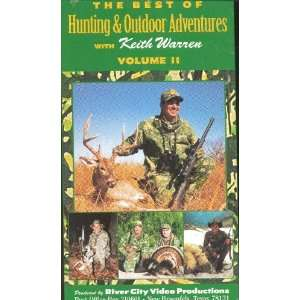 of Hunting and Outdoor Adventures with Keith Warren Vol.2 Movies & TV