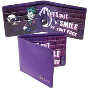 The Joker from Batman Wallet: Kitchen & Dining