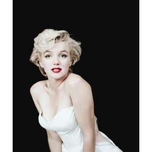 Licensed Marilyn Monroe Queen Size Mink Blanket