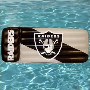 Oakland Raiders Team Logo Pool Float