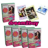 Fuji Instant Instax Hello Kitty Mini 25 Polaroid Camera + 50PC Mini