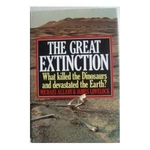 Great Extinction (9780586085011): Allaby: Books