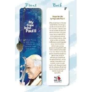 Pope John Paul II Bookmark