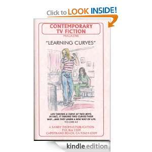 Learning Curves (CONTEMPORARY TV FICTION): Sandy Thomas: