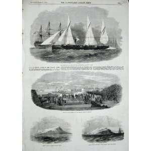 GreyS Island DunnS Prince Albert Portsmouth Ship: Home & Kitchen