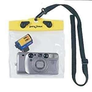 DRY PAK Camera Case Clear