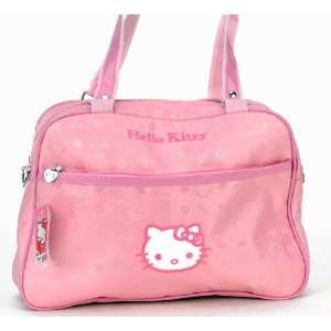 Sanrio Hello Kitty Pinky Carryout Purse and Hello Kitty