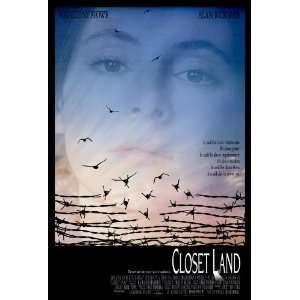 69cm x 102cm) (1990)  (Madeleine Stowe)(Alan Rickman)