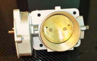 HIGHLY PORTED FORD MUSTANG EXPLORER F150 CROWN VICTORIA THROTTLE BODY
