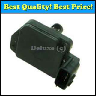 97 Nissan D21 Hardbody PickUp Air Flow Sensor AFH55M 12