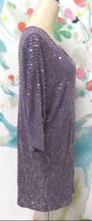 NWT Haute Hippie Sequinned Dress   Size Medium