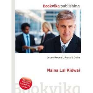 Naina Lal Kidwai Ronald Cohn Jesse Russell Books