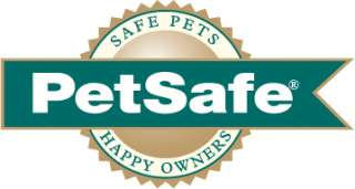 PetSAFE HPA11 10969 X Large Plastic White Pet Dog Door