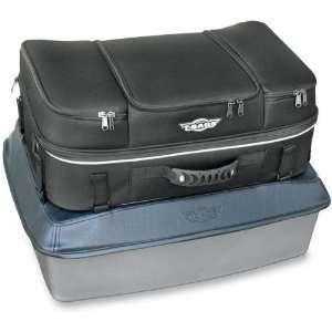 Bags Bootcase Bag for Harley Davidson Tour Pak King/Chopped   Size