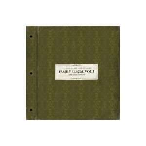 Family Album, Vol. I 2006 Music Sampler Various Music
