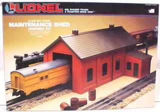 12906 Maintenance Shed Building Kit LN/Box 023922129062