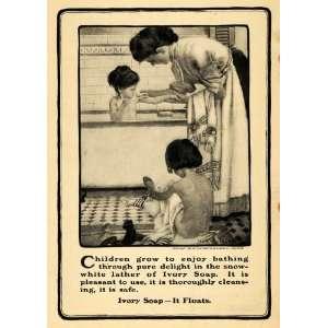 Ivory Artist Jessie Wilcox Smith   Original Print Ad