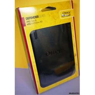 Defender Series Hybrid Case for HTC Flyer EVO View 660543008910
