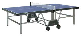 Kettler Master Pro Ping Pong Tennis Table