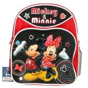 Mickey Mouse School Backpack   Mickey & Minnie Backpack Toys & Games