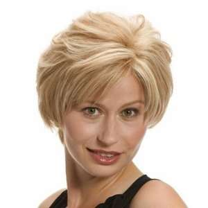 LORI P H MONO Human Hair Wig by Wig Pro Beauty