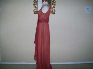 BCBG MAX AZRIA long evening dress Size 2,4,6,12 NWT$244