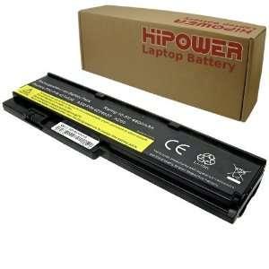 Hipower 6 Cell Laptop Battery For IBM / Lenovo Thinkpad