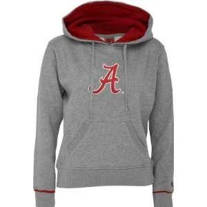 Alabama Crimson Tide  Womens  Impact Hooded Sweatshirt